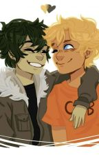 Gay Poptarts (Solangelo One-shots) by Solangelo_Stuff