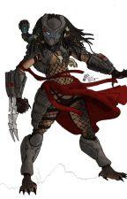 Female yautja x male reader by Lonewolf785