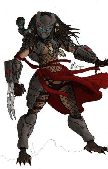 Female yautja x male reader - Lonewolf785 - Wattpad