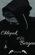 Chłopak z Bergen by Malinaaaxd