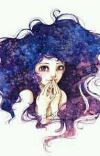 la diosa del destino (apolo y tu) by sakurydiangelo