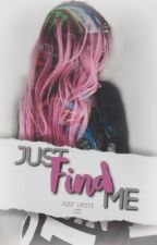 Just find me |JW III| by Force_Evv