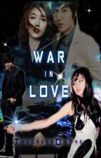 War In Love (Lee Min Ho and Suzy Bae) by ThegreenDaYne