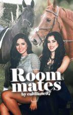 Roommates - Camren by caitlinneil7