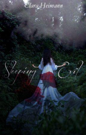 Sleeping Evil by clari_charlotte