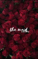 the maid ♡ minizerk ✓ by a-stronomy