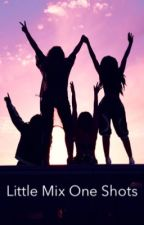 Little Mix One Shots by chlobeale