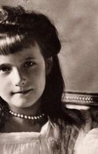 Anastasia Romanov Survived! by Frarylover98