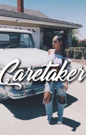 Caretaker   Urban  by yamalex