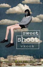sweet shoot [vkook]  by marenaii
