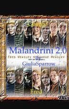 I Malandrini 2.0 by GiuliaSparrow