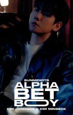 alphabet boy + xiu!chen by baekhyunaja