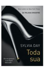 toda sua ( sylvia day) by thaynan2neves