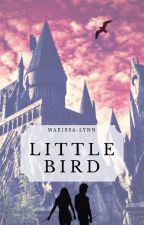 Little Bird by marissa-lynn