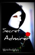 Secret Admirer (One-shot story) by SeeMyEyes