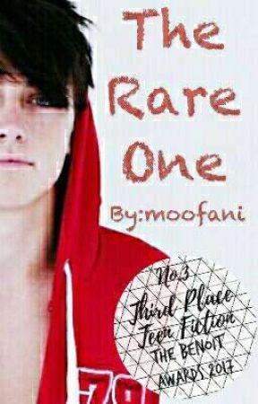 The Rare One by moofani