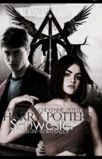 Harry Potters Schwester by Cheyenne_Potter