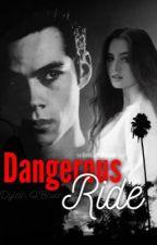 Dangerous Ride » Dylan O'Brien  by sebmarvllstan