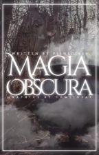 Magia obscura  by plinio1975