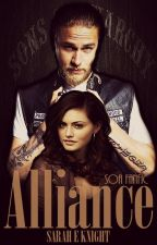 Alliance// SOA FANFIC by Sarah_Knight_