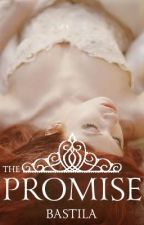 The Promise: A Maxerica Fanfiction by Bastila
