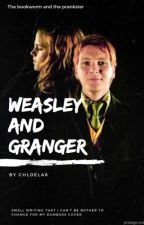 Weasley and Granger- Fremione by Chloela6