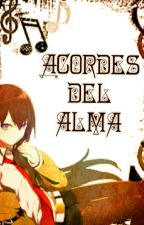 Acordes del alma (Uta no prince-sama) by HarumiNeko-chan