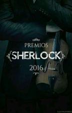 Premios Sherlock 2016 by PremiosSherlock