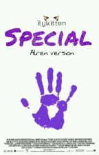 Special|| Alren version by ilykitten