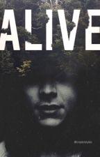 Alive by OHBABEYEAH