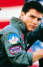 Tom Cruise by james12324