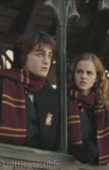 Harry Potter's Secret Twin Sister - Kirita Yuki - Wattpad