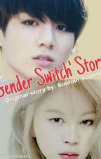 GENDER SWITCH' STORY (KOOKMIN) by SuChan_KoOkiE