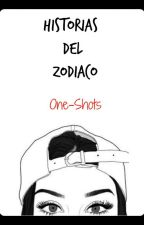 Historias Del Zodiaco One Shots by Anonimo_321