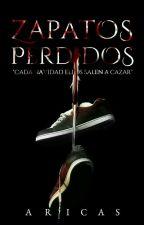Zapatos perdidos (PAUSADA) by Aide17castillo1