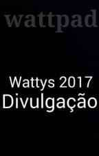 Wattys2017 Divulgação (Pausa) by Obras_2017