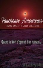 Faucheuse Amoureuse [LarryStylinson] by LarrySbp
