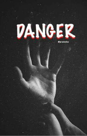 danger × namjoon fanfiction by PrunnyLies