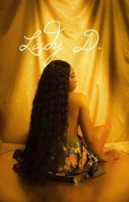 Lady D.  by Keynami_