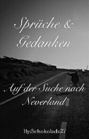 Auf Der Suche Nach Neverland Sprüche Gedanken 6
