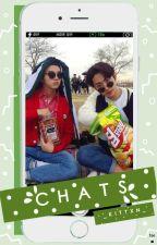 chats yaoi; (会話) by _kittxn_