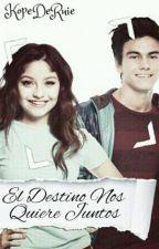 El Destino Nos Quiere Juntos ∵Luston∵ by EmilyVillalobos1