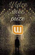 Psychologia i myśli człowieka [ZAWIESZONE]  by Niza_Muza