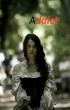 Addict; Katherine Pierce by twentyonecrybabies1