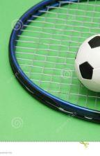 Lo sport  by dav238