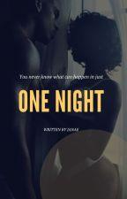 One Night by ohmyjanae