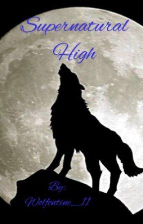 Supernatural High by Wolfentine_11
