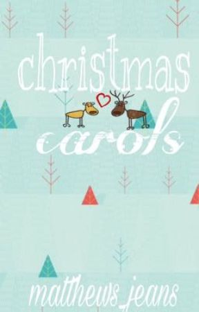 christmas carols  by matthews_jeans