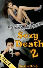 Sexy Death2 by Anabeth73