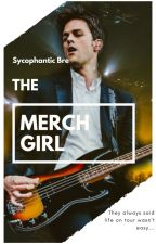 The Merch Girl// Dallon Weekes by BrieEvie